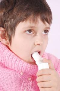 inhalační kortikosteroidy